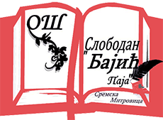 OŠ Slobodan Bajić Paja Sremska Mitrovica